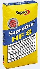 SoproDur HF 8 Fuga waska 28 mm wysokowytrzymala 25 kg