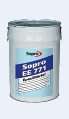 Sopro EE 771 Szpachla epoksydowa 25 kg