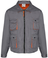 SILBET bluza consul light grey 170 a