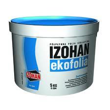 IZOHAN ekofolia 3 kg