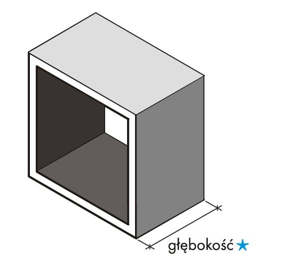 MODERN GYPSUM Modul Q40
