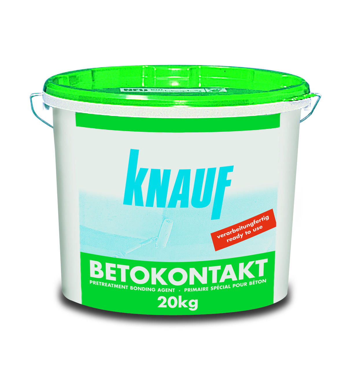 KNAUFF Betokontakt cena za 20 kg