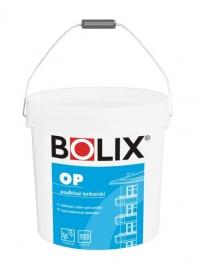 BOLIX OP podklad tynkarski cena za 25 kg