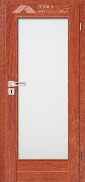Drzwi wewnetrzne Marco C11 Fornir Stolbud Wloszczowa