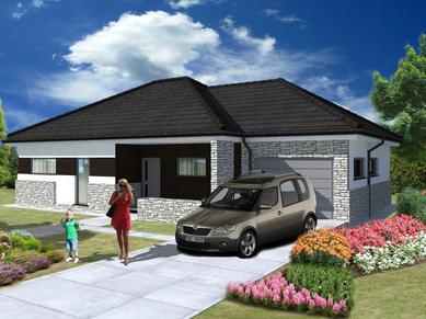 SPOMET Dom MAX N2