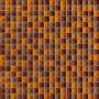 CERAMIKA PILCH Nebbia ST004 mozaika szklana 30x30 cena za SZT