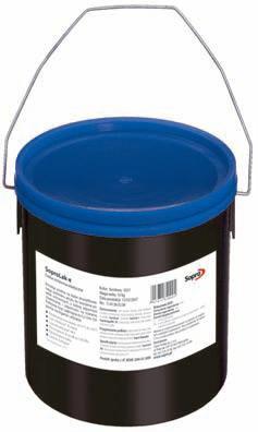 SoproLake Farba ochronna elastyczna 5 kg