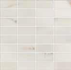 OPOCZNO Carrara white mozaika 29x593 Cena za SZT