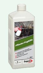 Sopro PFA 867 Srodek ulatwiajacy zmywanie fug do kostki brukowej 1 l