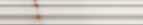OPOCZNO Carrara white profil 29x5 Cena za SZT