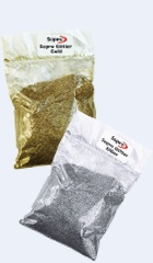 Sopro Brokat Metaliczny brokat 01 kg