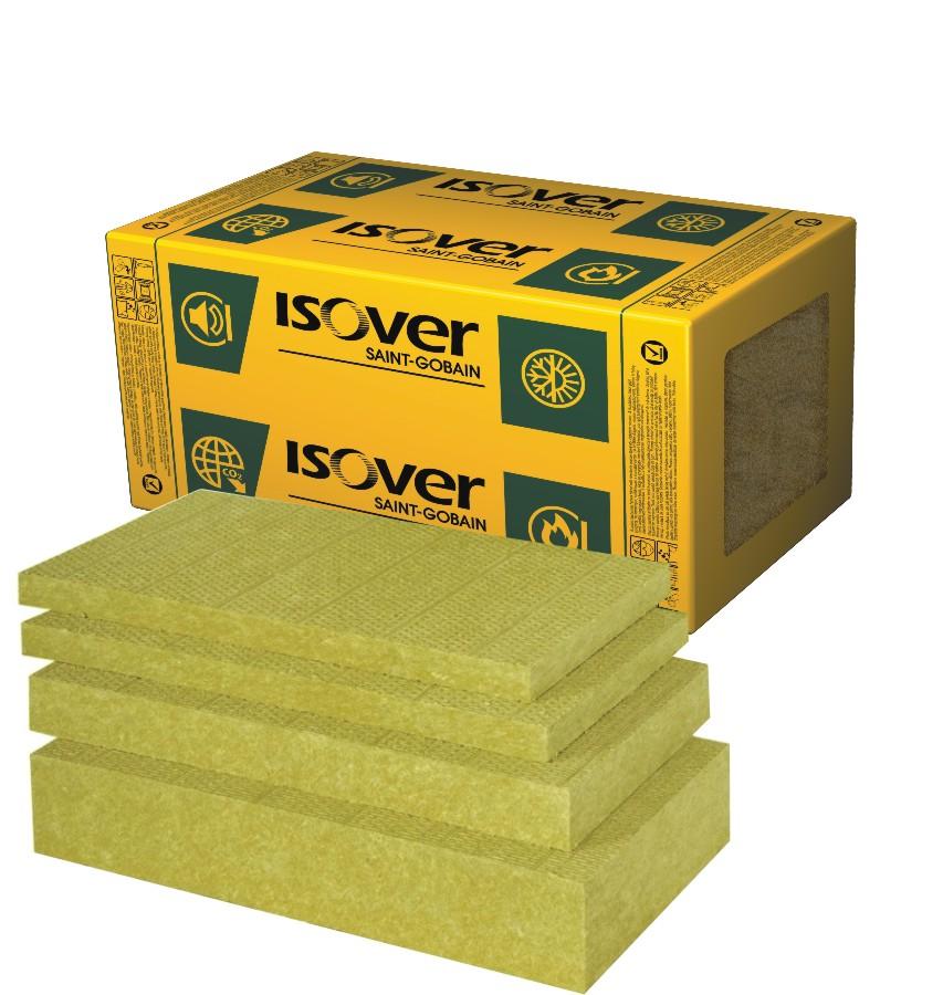 ISOVER Ventiterm Plus m2