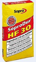 SoproDur HF 30 Fuga szeroka 330 mm wysokowytrzymala 25 kg
