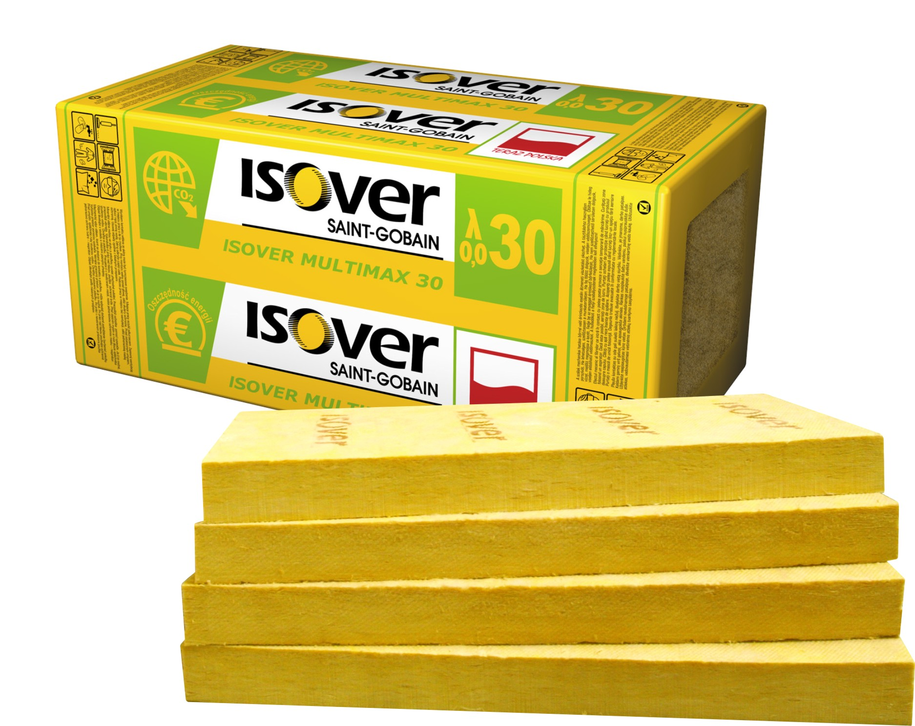 ISOVER ISOVER Multimax 30 m2